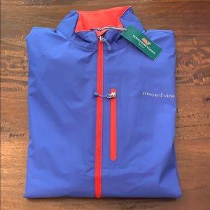 Men's Vineyard Vines Golf Outdoor Jacket